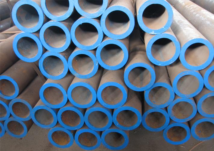 无缝钢管产品
