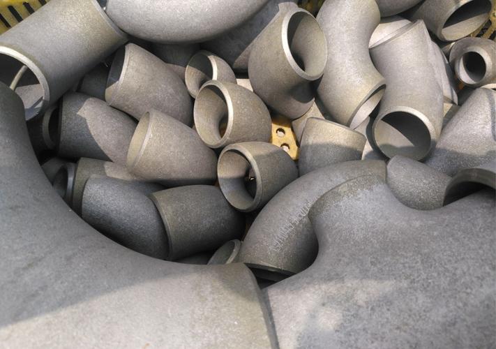 钝化钢管生产