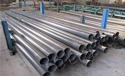 济宁冷轧钢管产品