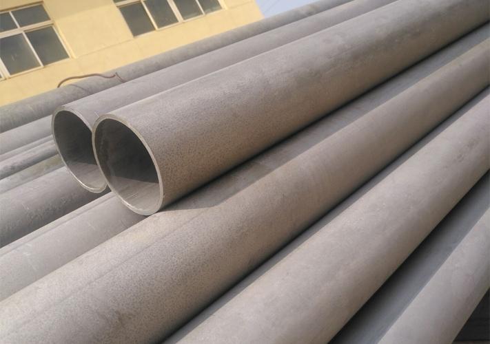 济宁钝化钢管