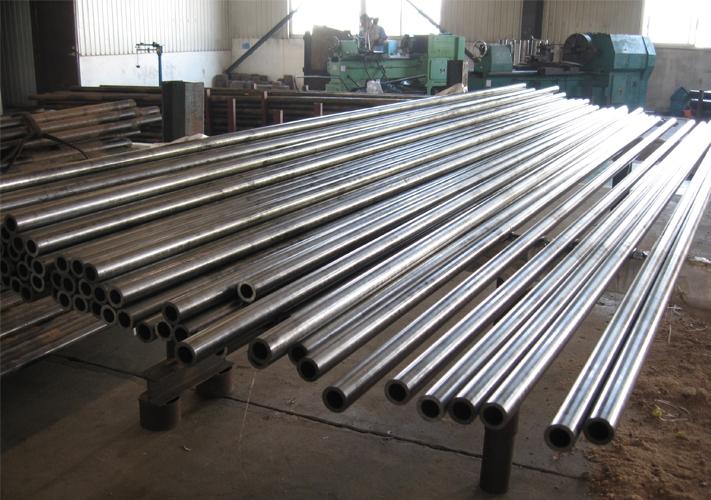 冷轧钢管厂家