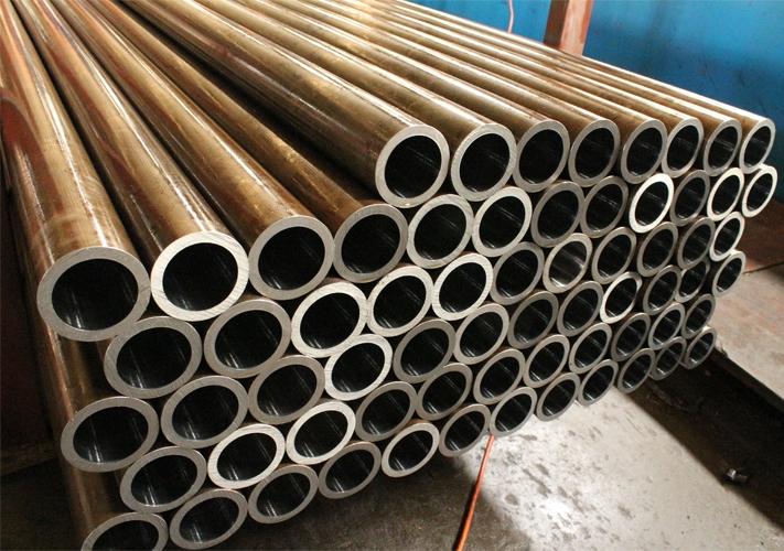 山东珩磨钢管
