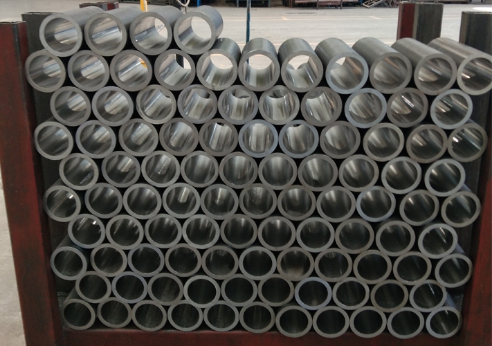 珩磨管生产
