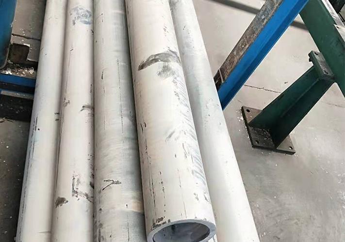 酸洗皂化钢管