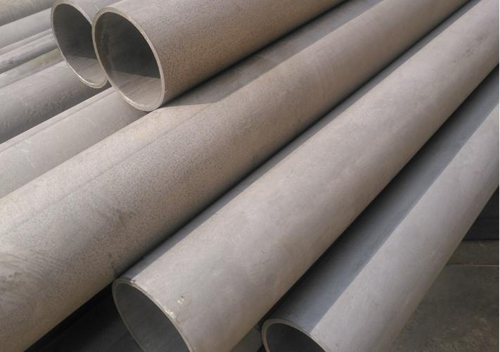 烟台酸洗钝化钢管