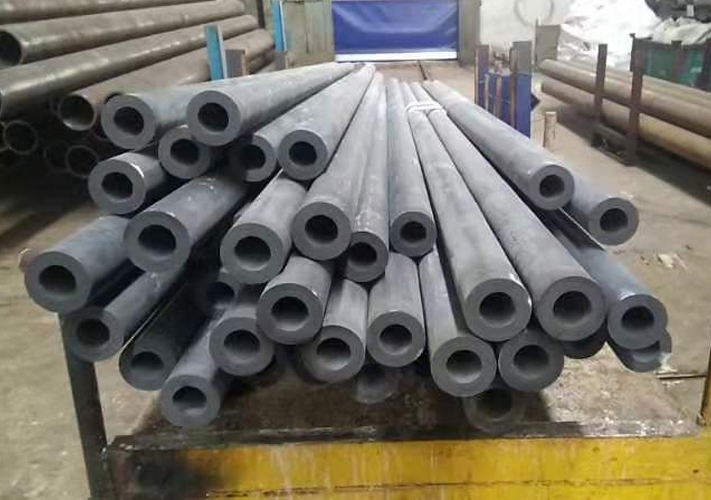 济宁磷化钢管